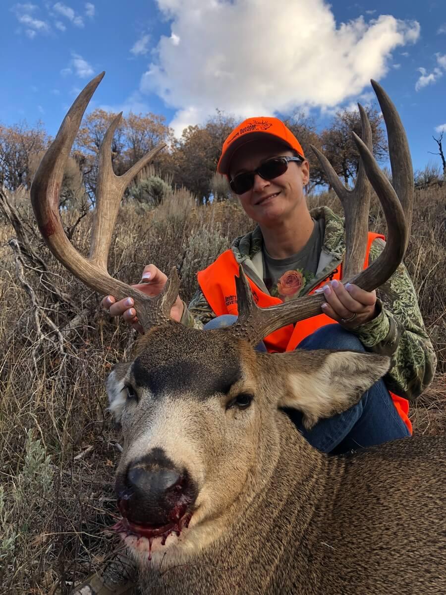 Western Outdoor Adventures - Colorado Elk and Mule Deer Hunts